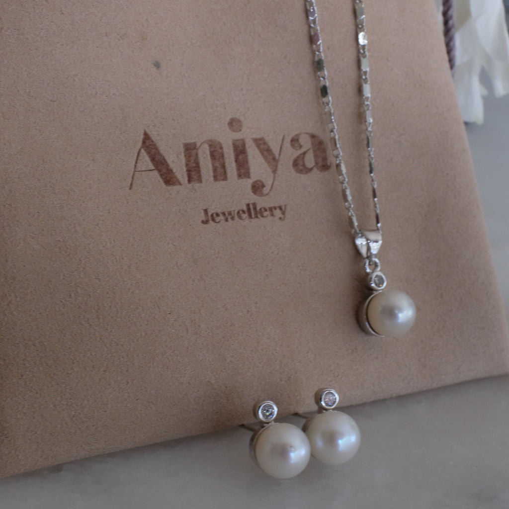 Freshwater Pearl Jewellery Gift Sets