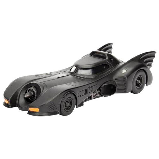 Jada 1:24 Die-Cast Hollywood Rides - DC Comics Batman (1989) Batmobile
