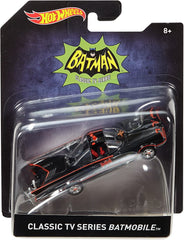 Hot Wheels Die-Cast 1/50 Batman - 1966 Batmobile - Funky Toys