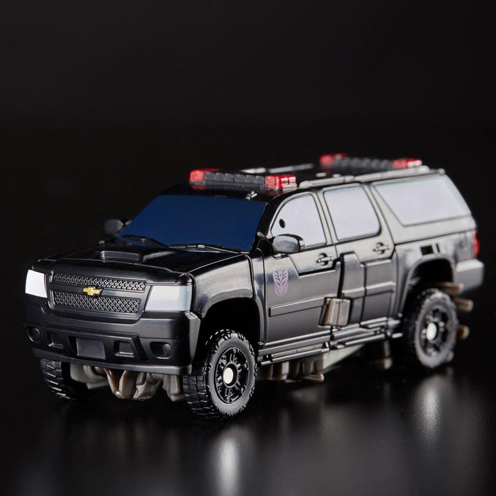 Transformers Generations Studio Series - Crowbar - funky-toys-company