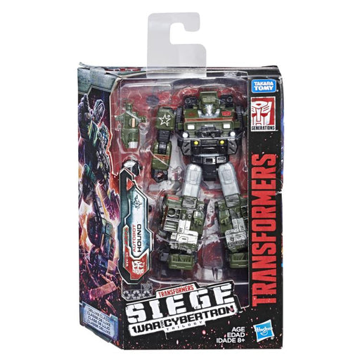 Transformers Siege War for Cybertron - Autobot Hound - funky-toys-company