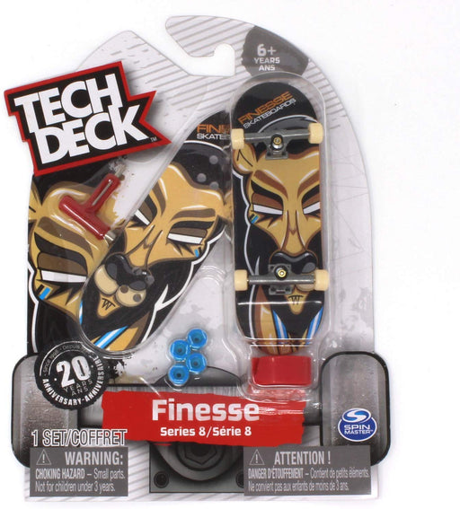 Tech Deck - Finesse Series 8