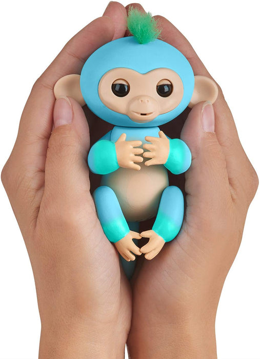 Fingerlings - Baby Monkey (Charlie Blue)