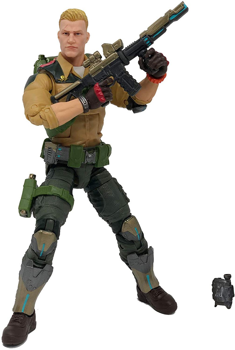 GI Joe Classified Series - Duke - Funky Toys