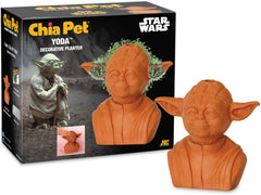Chia Pet - Star Wars Yoda - Funky Toys