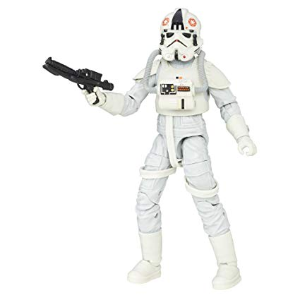 Star Wars The Black Series 6 Inch - AT-AT Driver - funky-toys-company