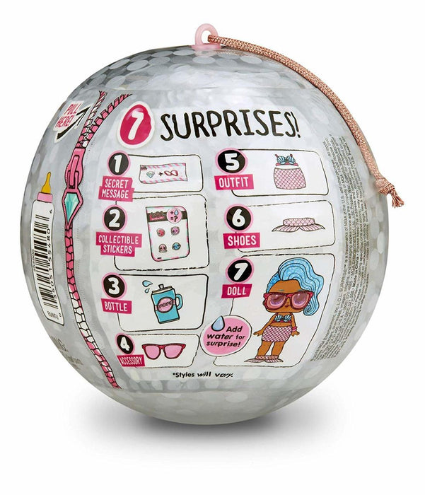 LOL Surprise! Bling Series - funky-toys-company
