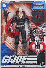 GI Joe Classified Series - Destro - Funky Toys