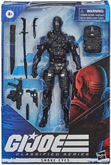 GI  Joe Classified Series - Snake Eyes - Funky Toys