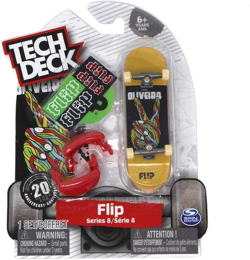 Tech Deck - Flip Series 8