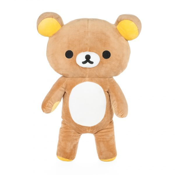 "Rilakkuma Stuffed Plush Animal 22"" - Funky Toys"