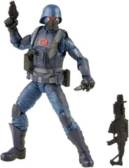 GI  Joe Classified Series - Cobra Infantry - Funky Toys