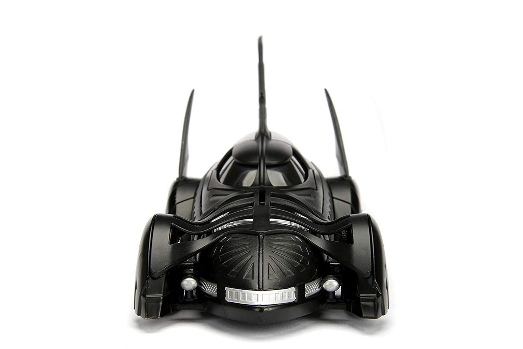 Jada 1:24 Die-Cast Hollywood Rides - DC Comics Batman Forever (1995) Batmobile - funky-toys-company