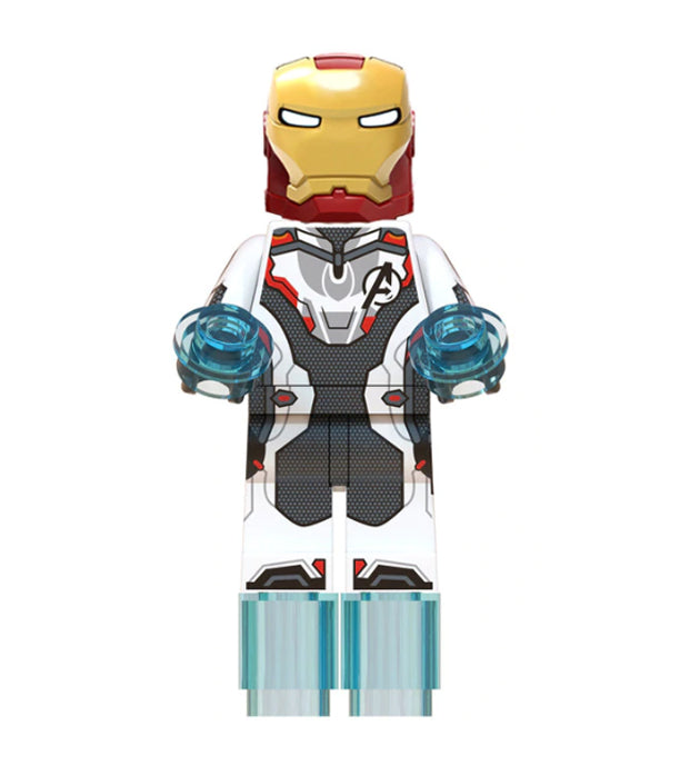 Minifigure - Marvel Endgame - Iron-Man