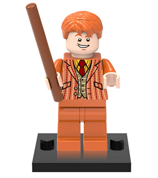 Minifigure - Harry Potter - Fred - funky-toys-company