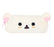 Korilakkuma Face Pencil Case - funky-toys-company
