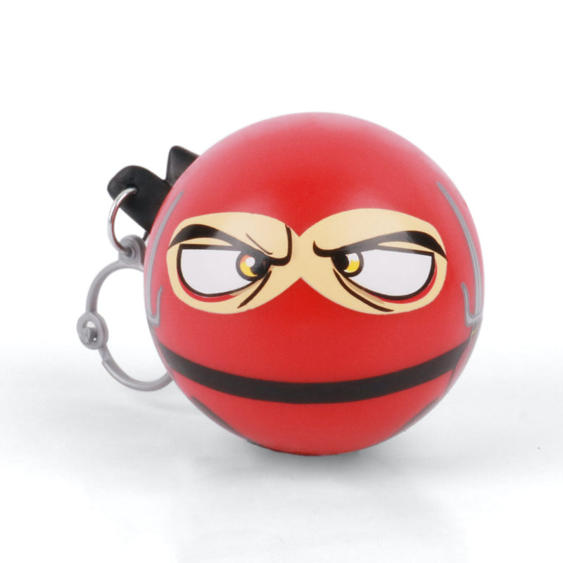 Fart Ninja Fart Grenade - Shadow Ripper (Red) - Funky Toys