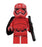 Minifigure - Star Wars - Sith Trooper