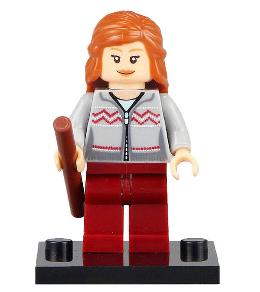 Minifigure - Harry Potter - Hermione Granger - funky-toys-company