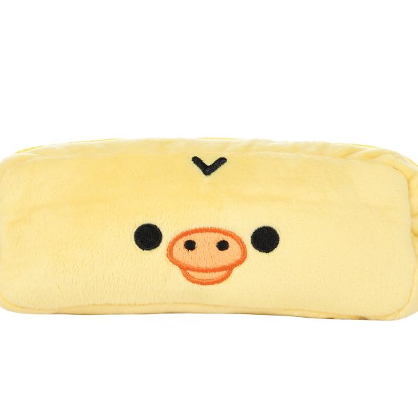 Kiiroitori Face Pencil Case - funky-toys-company