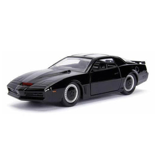 Jada 1:32 Die-Cast Hollywood Rides - Knight Rider KITT