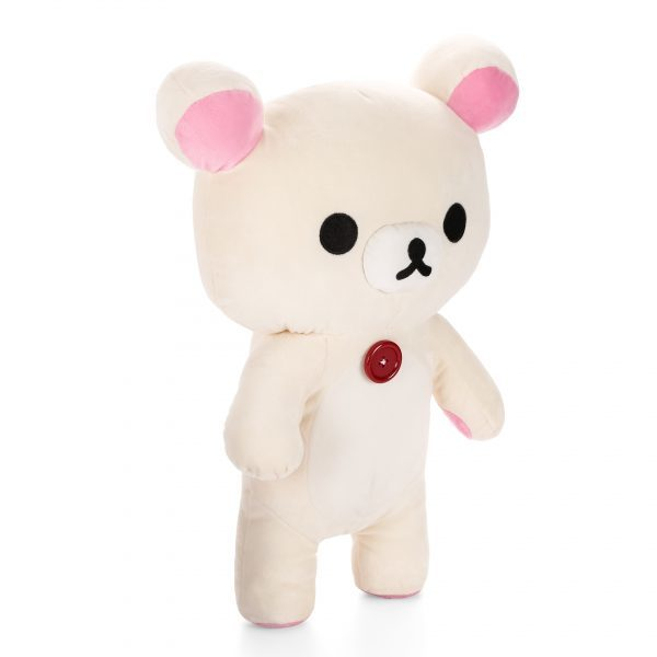 "Korilakkuma Stuffed Plush Animal 20"" - Funky Toys"