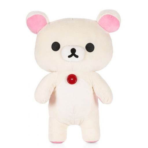 Korilakkuma Stuffed Plush Animal 8""