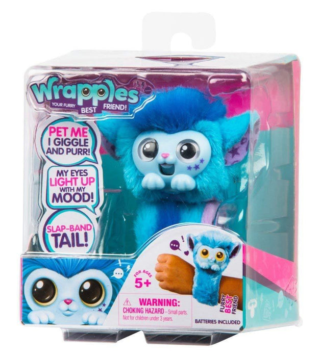 Little Live Pets Wrapples - Skyo - funky-toys-company