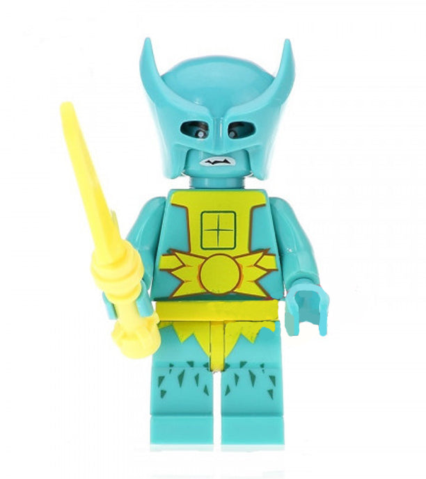 Minifigure - Masters of The Universe - Mer-Man