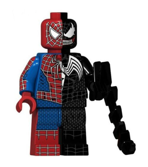 Minifigure - Marvel - Spider-Man Good & Evil - funky-toys-company