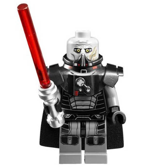 Minifigure - Star Wars - Darth Malgus - funky-toys-company