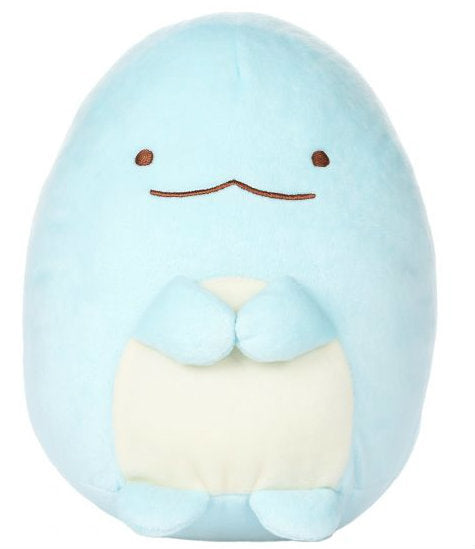 Sumikko Gurashi - Tokage Lizard Plush Animal 4""