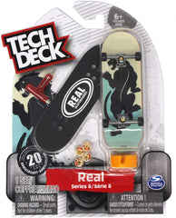Tech Deck Series 8 - Real - Funky Toys