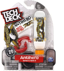Tech Deck Series 8 - Antihero - Funky Toys