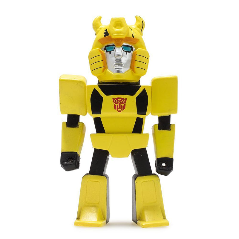"Kidrobot Transformers vs. GI Joe 3"" Blind Box Mini Series - Funky Toys"