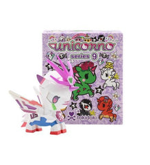 Tokidoki Unicorno Series 9 (Blind Box) - Funky Toys