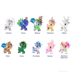 Tokidoki Unicorno Series 8 Vinyl Toy (Blind Box) - Funky Toys