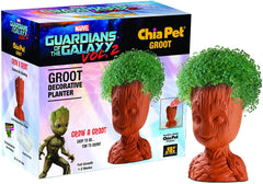 Chia Pet - Guardian of the Galaxy Vol. 2 Potted Groot - Funky Toys