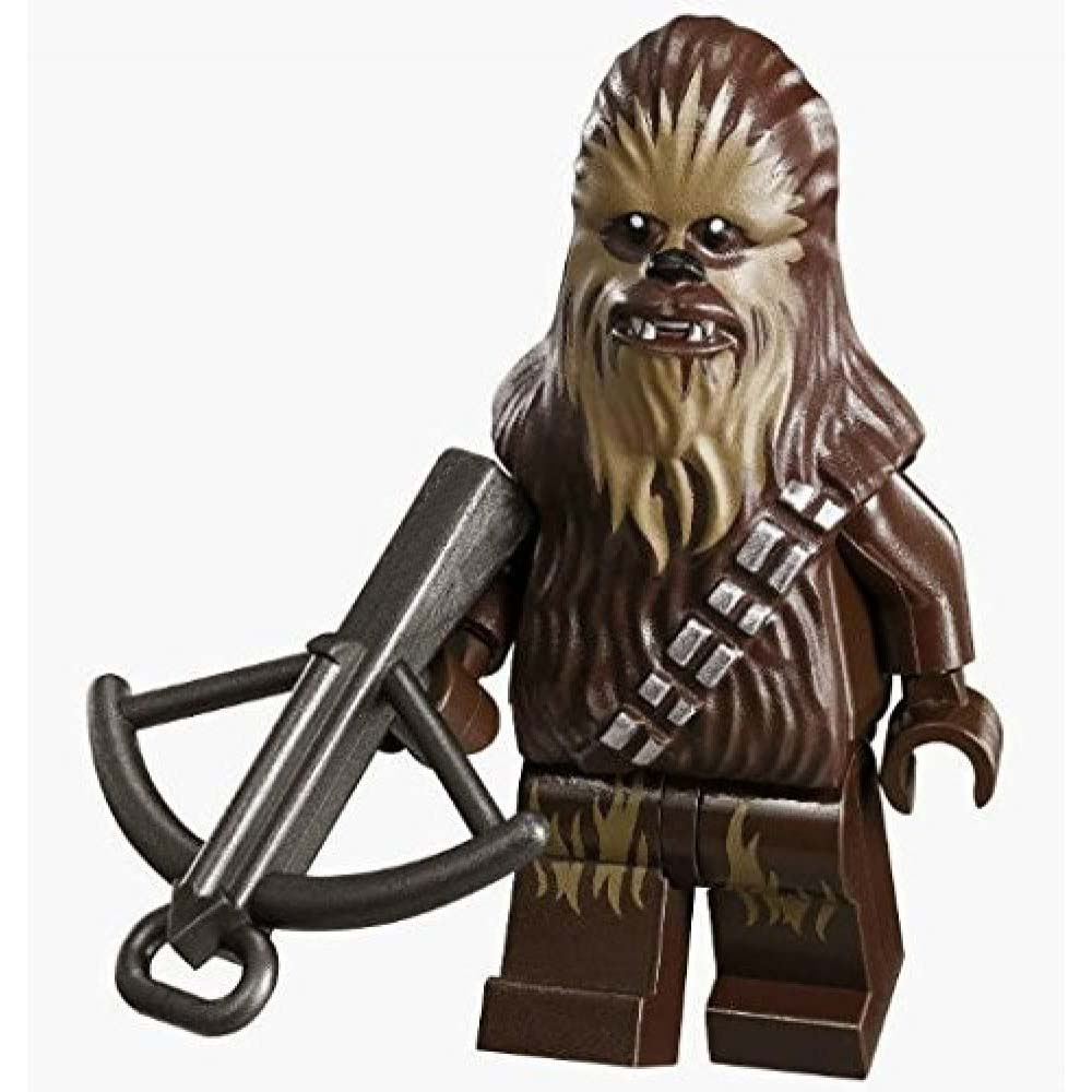 Minifigure - Star Wars - Chewbacca