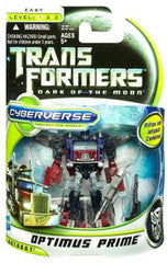 Transformers Dark of the Moon Cyberverse - Optimus Prime - Funky Toys