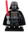 Minifigure - Star Wars - Darth Vader - funky-toys-company