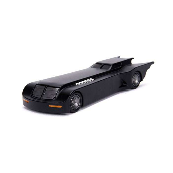 Jada 1:24 Die-Cast Hollywood Rides - DC Comics Batman the Animated Series Batmobile - funky-toys-company