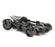Jada 1:24 Die-Cast Hollywood Rides - DC Comics Justice League Batmobile - funky-toys-company
