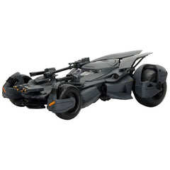 Jada 1:24 Die-Cast Hollywood Rides - DC Comics Justice League Batmobile - Funky Toys