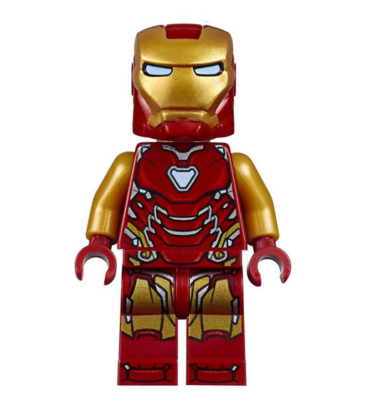 Minifigure - Marvel - Iron Man MK 85