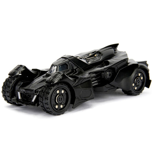 Jada 1:24 Die-Cast Hollywood Rides - DC Comics Batman Arkham Knight Batmobile - funky-toys-company