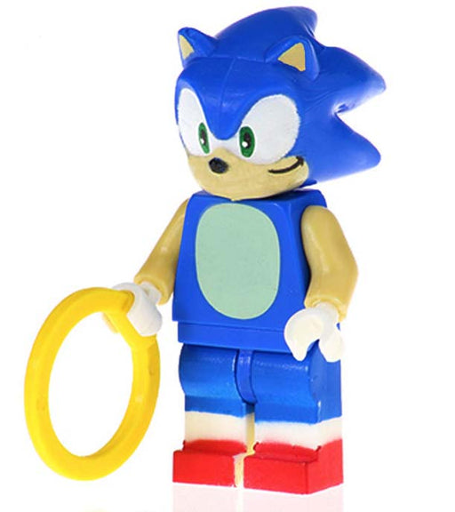 Minifigure - Sega - Sonic the Hedgehog - funky-toys-company