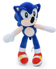Sonic the Hedgehog 10 inch Plush Toy - Sonic - Funky Toys