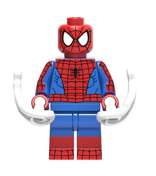 Minifigure - Marvel - Spider-Man