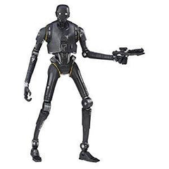 Star Wars The Black Series 6 Inch Rogue One - K-2SO - Funky Toys